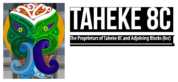 Taheke 8C